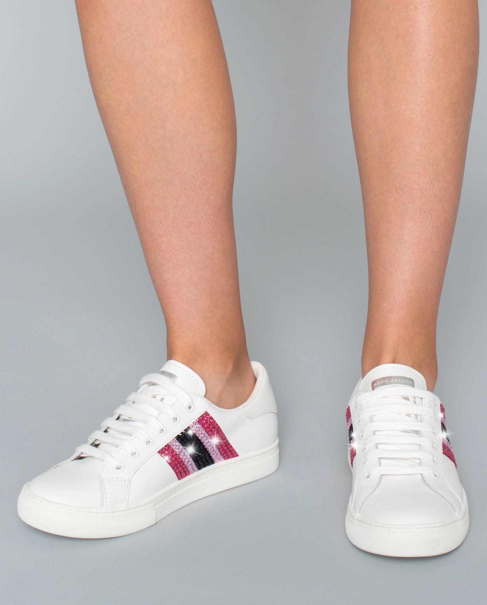 Sneakersy s krytaly swarovski MARC JACOBS – Kup teď! Nejlepší ceny a recenze!  Obchod Moliera2.cz. ce5935292a