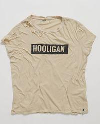 Tričko Hooligan
