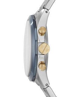 Zegarek Drexler Silver
