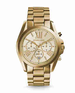 Zegarek Bradshaw Gold
