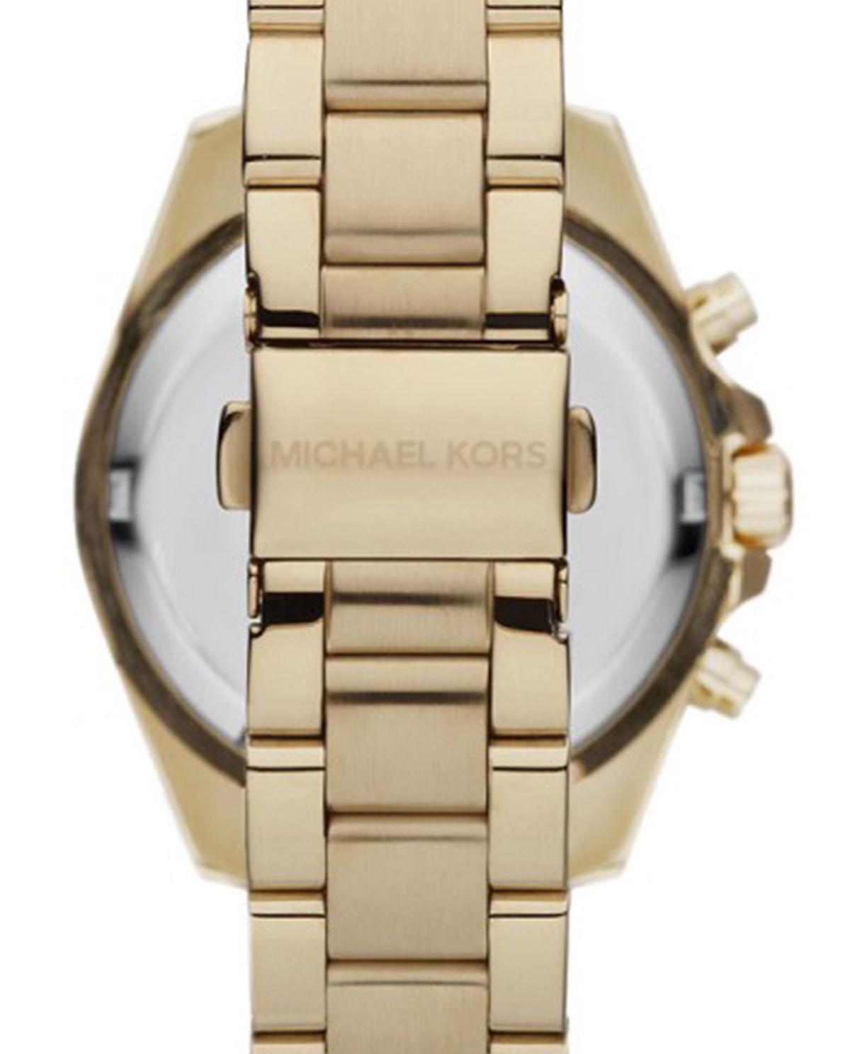 c2c12b50813f7 Zegarek mini bradshaw gold MICHAEL KORS – Kup Teraz! Najlepsze ceny ...