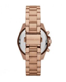 Zegarek Mini Bradshaw Rose Gold