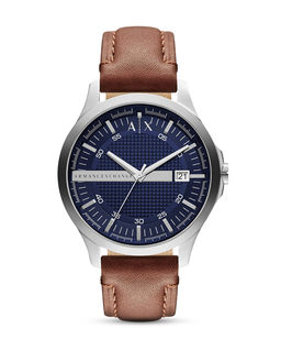 Zegarek Hampton Brown/Navy
