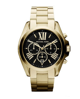 Zegarek Bradshaw Gold-Black