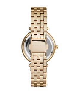 Zegarek Mini Darci Gold