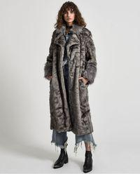 Kabát Verona