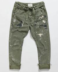 Spodnie Super Khaki