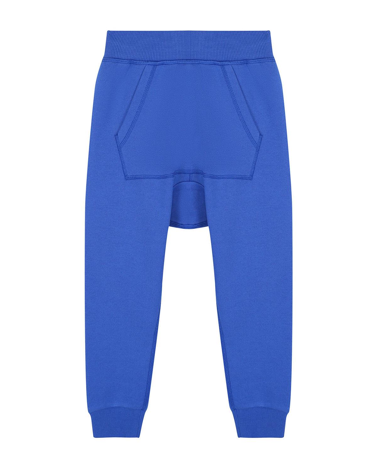db01147aaf75d1 Bawełniane spodnie 4-10 lat MONCLER KIDS – Kup Teraz! Najlepsze ceny i  opinie! Sklep Moliera2.com