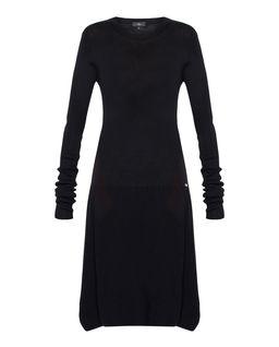 Sukienka wełniana