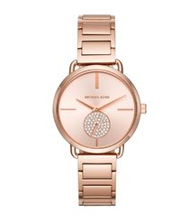 Zegarek Portia Rose Gold