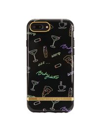 iPhone 6, 6s, 7, 8 Case Bad Habits