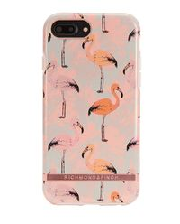 iPhone 6+, 6s+, 7+, 8+ Pink Flamingo
