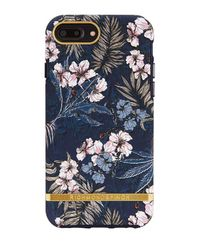 iPhone 6+, 6s+, 7+, 8+ Case Floral Jungle