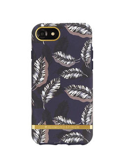 iPhone 6, 6s, 7, 8 Case Botanical Leaves