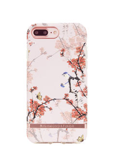 iPhone 6, 6s, 7, 8 Case  Cherry Blush