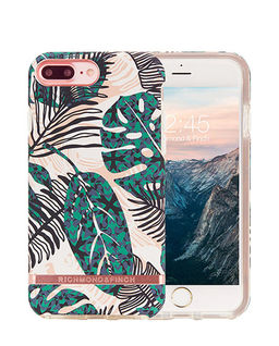 iPhone 6, 6s, 7, 8 Case  Tropical Leaves