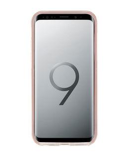 Samsung S9 White Marble