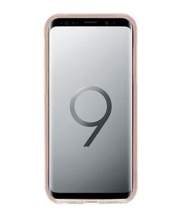 Samsung 9 Pink Marble Case