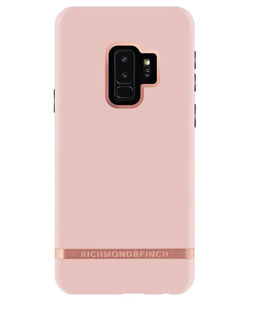 Samsung 9+ Pink Rose Case