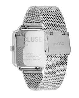 Zegarek La Garconne Silver