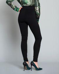 Spodnie z zipami