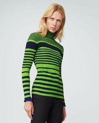 Vlněný svetr