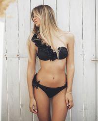 Dół od bikini Assuan