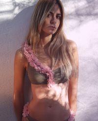 Top od bikini Rasha