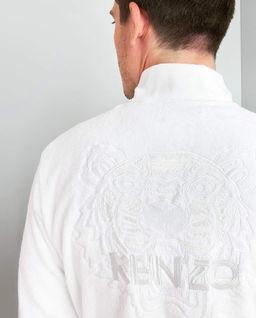Szlafrok Iconic z bawełny