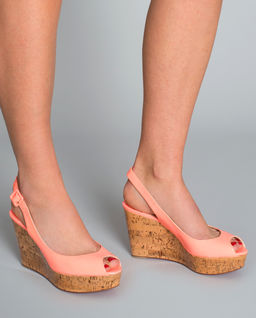 Sandały Une Plume Sling