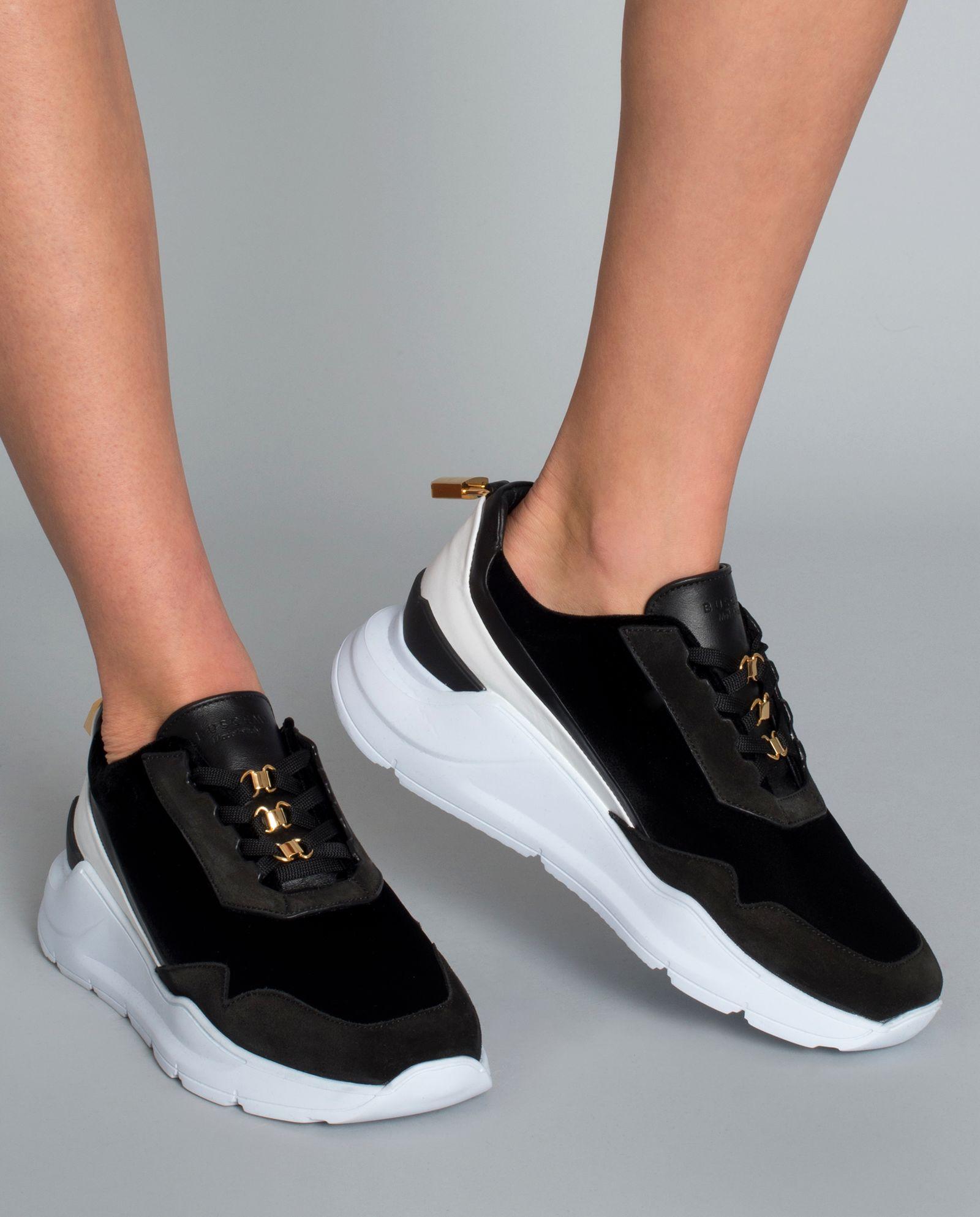 Kožené sneakersy BUSCEMI – Kup teď! Nejlepší ceny a recenze! Obchod  Moliera2.cz. c9be2a03f6