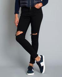 Kalhoty Black Punk