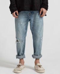 Spodnie Storm Buoy