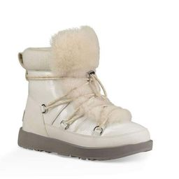 Śniegowce HIGHLAND WATERPROOF