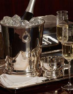 Kieliszek kryształowy do białego wina Bentley
