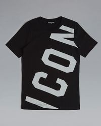 T-shirt ICON 8 - 16 lat