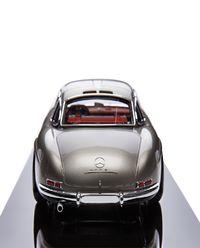 Model samochodu Mercedes-Benz