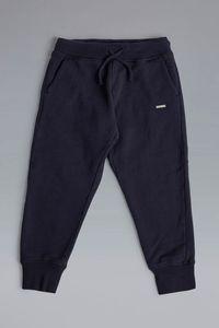 Spodnie dresowe granatowe 4 - 16 lat
