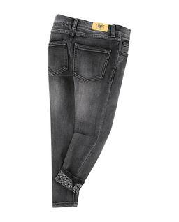 Spodnie jeansowe 2-16 lat