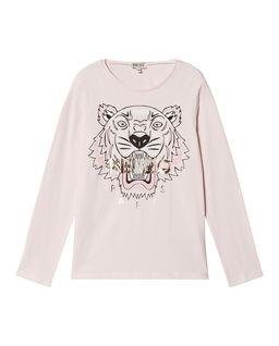 Bluzka Tiger 2-16 lat