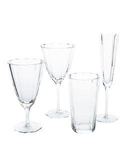 Kieliszek kryształowy do wina Isabel