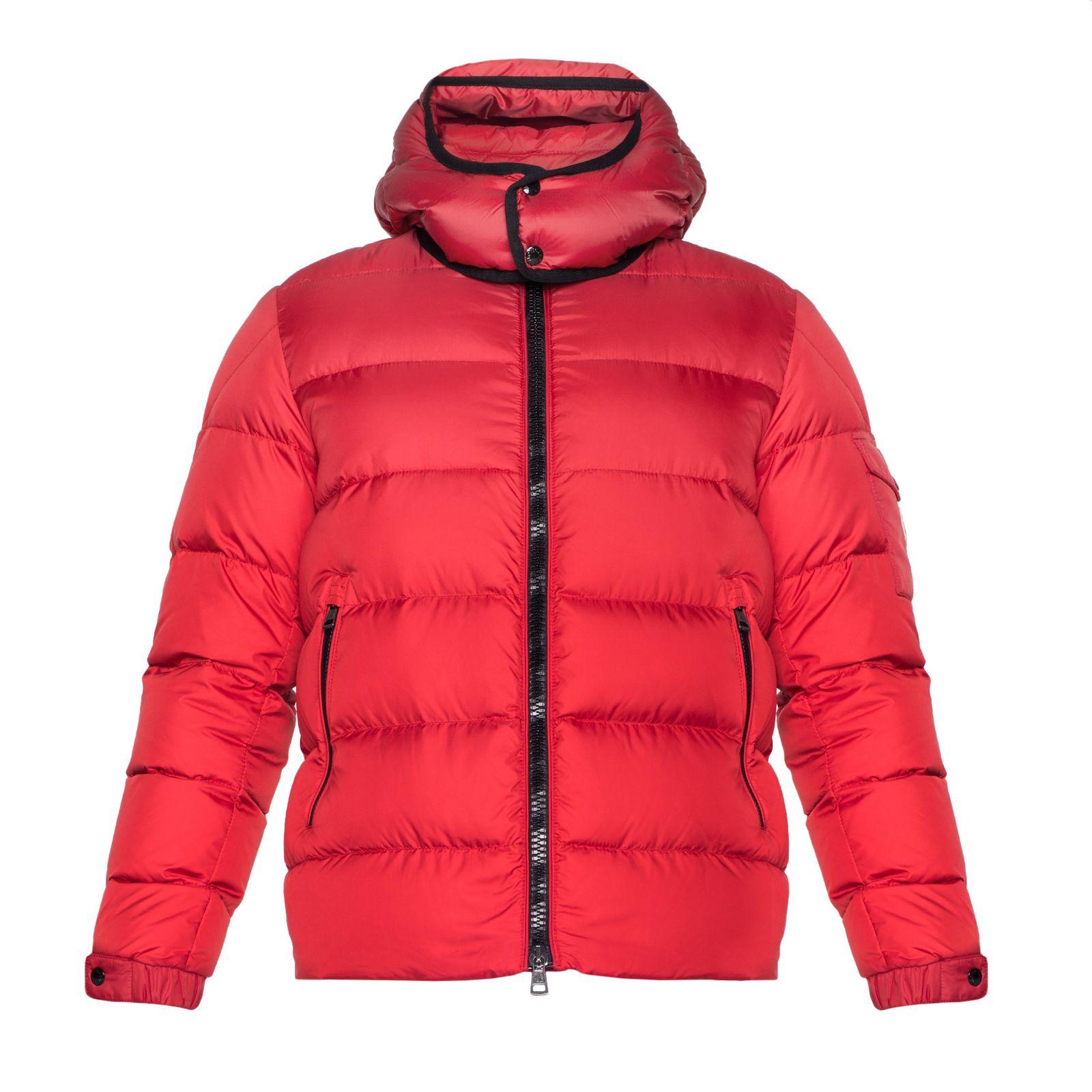 płaszcz moncler odzież