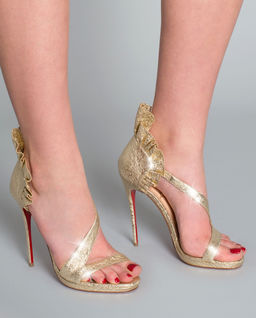 Sandały Colankle
