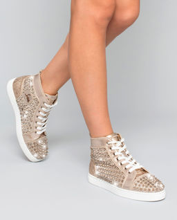 Sneakersy Louis Orlato
