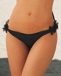 Dół od bikini Shayna