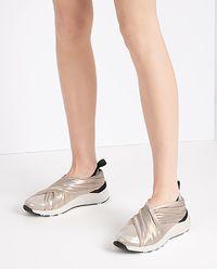 Sneakersy Slip On