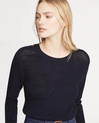 Bavlněný svetr