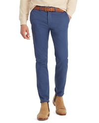 Spodnie Stretch Slim Fit