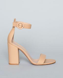 Sandały skórzane Versila