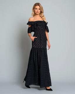 Sukienka Embroidered